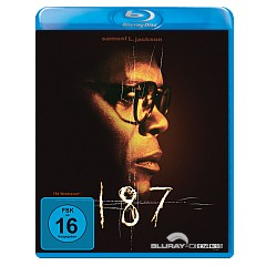 187 (1997) Blu-ray