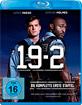 19-2 (2014) - Die komplette erste Staffel Blu-ray