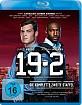 19-2 (2015) - Die komplette zweite Staffel Blu-ray