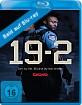 19-2 (2017) - Die komplette vierte Staffel Blu-ray
