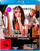 19 Jahre... Escort Girl Blu-ray