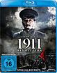 1911 Revolution Blu-ray