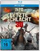 1920 - Die letzte Schlacht 3D (Blu-ray 3D) Blu-ray