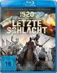 1920 - Die letzte Schlacht Blu-ray