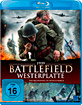 1939 Battlefield Westerplatte - The Beginning of World War 2 Blu-ray