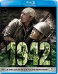 1942 (FR Import ohne dt. Ton) Blu-ray