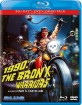 1990: Bronx Warriors (1982) - Collector's Edition (Blu-ray + DVD) (Region A - US Import ohne dt. Ton) Blu-ray