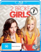 2 Broke Girls: The Complete First Season (AU Import ohne dt. Ton) Blu-ray