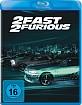 2 Fast 2 Furious (2. Neuauflage) Blu-ray