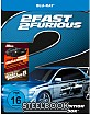 2 Fast 2 Furious (Limited Steelbook Edition) Blu-ray