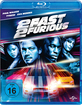2 Fast 2 Furious (Neuauflage) Blu-ray