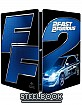2 Fast 2 Furious - Steelbook (IT Import) Blu-ray