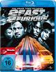 2 Fast 2 Furious Blu-ray