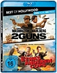 2 Guns + Die etwas anderen Cops (Best of Hollywood Collection) Blu-ray