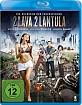 2 Lava 2 Lantula Blu-ray