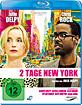 2 Tage New York Blu-ray