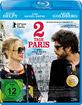 2 Tage Paris Blu-ray