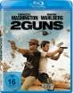 2 Guns (Neuauflage) Blu-ray