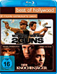 2 Guns + Der Knochenjäger (Best of Hollywood Collection) Blu-ray