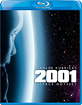 2001 - A Space Odyssey (US Import) Blu-ray
