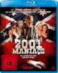 2001 Maniacs Blu-ray