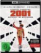 2001 - Odyssee im Weltraum 4K (4K UHD + Blu-ray + UV Copy) Blu-ray