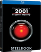 2001 - A Space Odyssey (Steelbook) (CA Import) Blu-ray