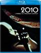 2010 - L'année du premier contact (FR Import) Blu-ray