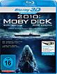 2010 - Moby Dick 3D (Blu-ray 3D) Blu-ray