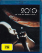 2010 - The Year we make Contact (AU Import) Blu-ray