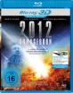 2012 Armageddon 3D (Blu-ray 3D) Blu-ray