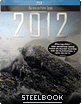 2012 - Steelbook (GR Import ohne dt. Ton) Blu-ray