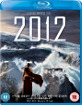 2012 (UK Import ohne dt. Ton) Blu-ray