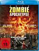 2012: Zombie Apocalypse Blu-ray