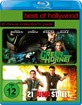 21 Jump Street + The Green Hornet (Best of Hollywood Collection) Blu-ray