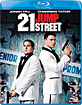 21 Jump Street (2012) (UK Import ohne dt. Ton) Blu-ray