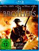 21 Brothers Blu-ray
