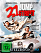 21 Jump Street (2012) - Limited Edition Steelbook Blu-ray