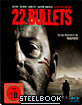 22 Bullets - Steelbook Blu-ray