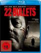 22 Bullets Blu-ray
