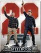 22 Jump Street (2014) - Target Exclusive Steelbook (Blu-ray + DVD + UV Copy) (US Import ohne dt. Ton) Blu-ray