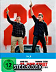 22 Jump Street (2014) - Limited Edition Steelbook (Blu-ray + UV Copy) Blu-ray