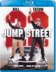 22 Jump Street (2014) (IT Import ohne dt. Ton) Blu-ray