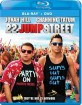 22 Jump Street (2014) (Blu-ray + DVD + UV Copy) (US Import ohne dt. Ton) Blu-ray