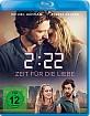 2:22 - Zeit für die Liebe Blu-ray