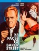 23 Paces to Baker Street (1956) (Region A - US Import ohne dt. Ton) Blu-ray