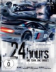 24 Hours - One Team. One Target. Blu-ray