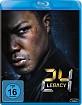 24 - Legacy Blu-ray