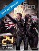 24: Live Another Day (Neuauflage) Blu-ray