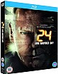 24: Live Another Day - Season 1 (UK Import ohne dt. Ton) Blu-ray